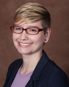 Professional headshot of Brandy Dieterle